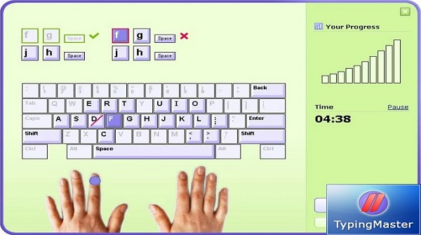 Phần mềm TypingMaster Pro