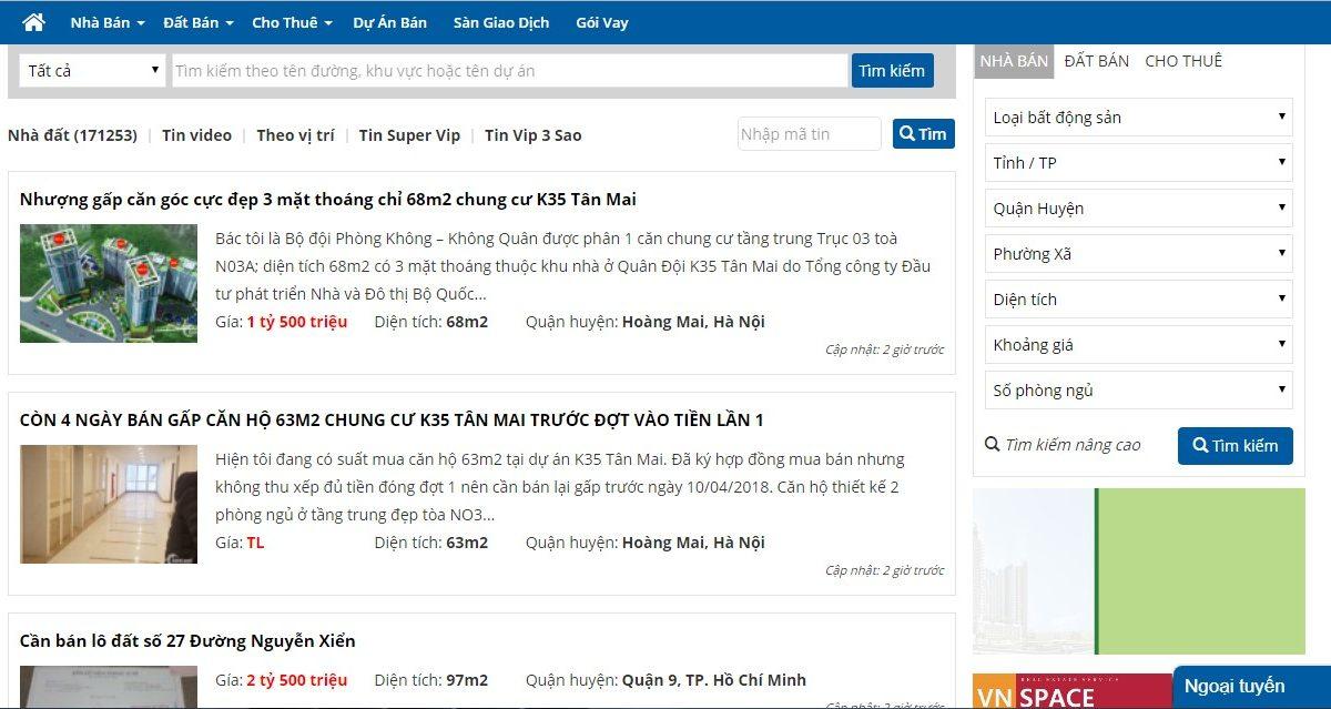 trang-web-dang-tin-cho-thue-dat