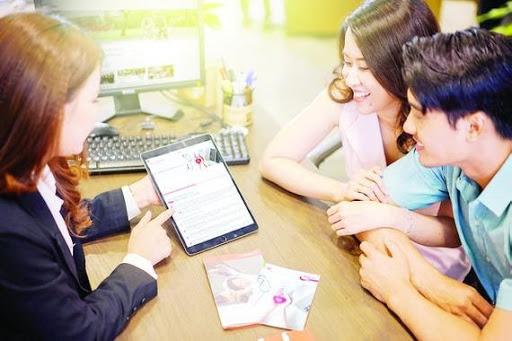 Bảo hiểm- Giải pháp bảo vệ tài chính và sức khỏe được ưa chuộng thời dịch