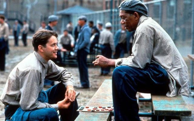Nội dung chính của bộ phim kể về quá trình vượt ngục của nhân vật Andrew