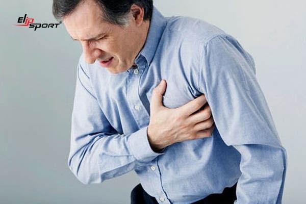 Những người bị cao huyết áp có nguy cơ mắc bệnh tim mạch cao