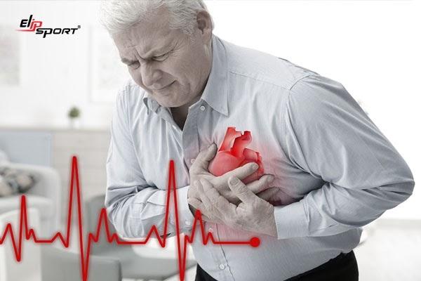 Những người thừa cân dễ bị mắc bệnh tim hơn người bình thường