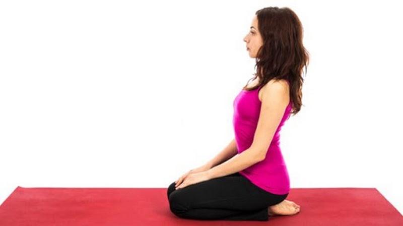 Tư thế yoga đơn giản nhất