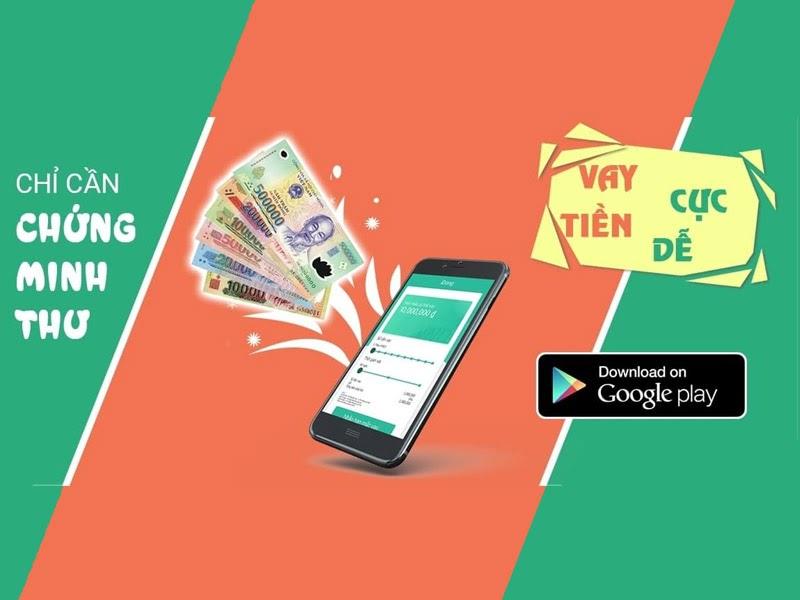 Banktop.vn là một trong những app cho vay tiền nhanh số 1 hiện nay
