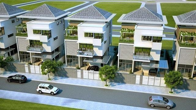 Những thông tin quan trọng về dự án Hà Đô Charm Villas