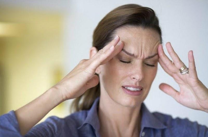 Nguyên nhân dẫn đến thiếu máu não