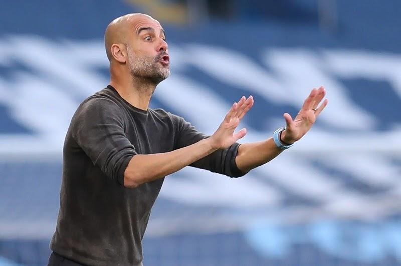 Pep Guardiola - Huấn luyện viên bóng đá giỏi nhất thế giới