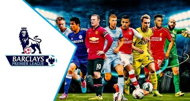Giải ngoại hạng Anh - Giải đấu phổ biến nhất
