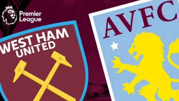 Nhận định trận đá bóng giữa West Ham vs Aston Villa