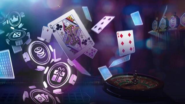 Casino - Game đánh bài online tại VT999