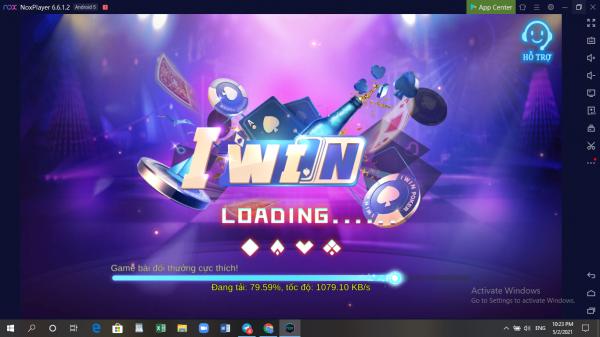IWIN335 - Một trong những cổng game được yêu thích nhất hiện nay