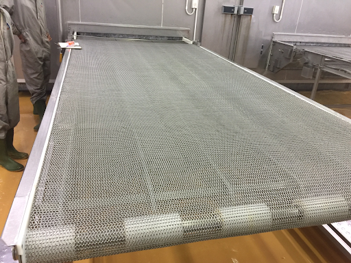lưới inox chất lượng