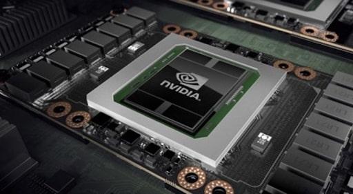 Card đồ họa NVIDIA