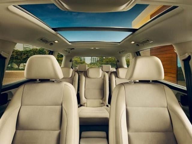 Kiểu xe và từng loại xe có chỗ ngồi khác nhau sẽ quy định giá cả