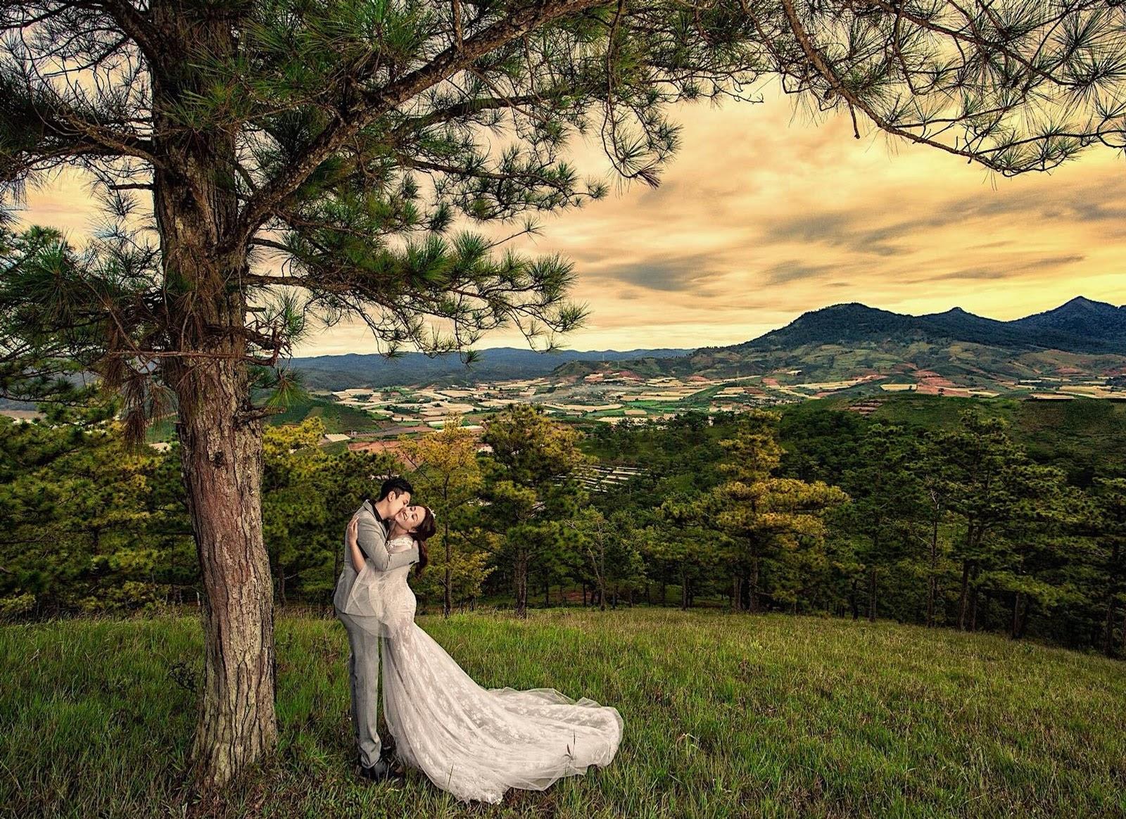 studio chụp hình cưới uy tín tại đà lạt2