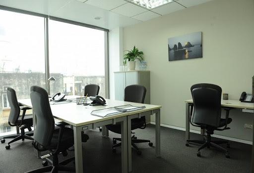 Lựa chọn phong cách nội thất cho văn phòng