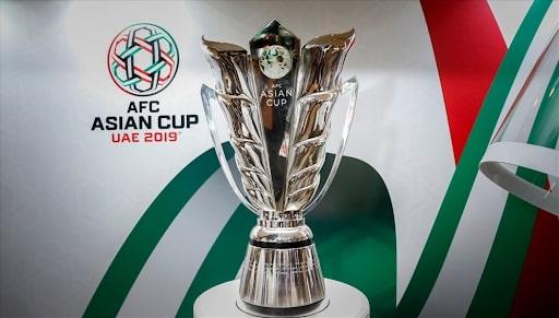 Asian Cup- Cúp bóng đá châu Á